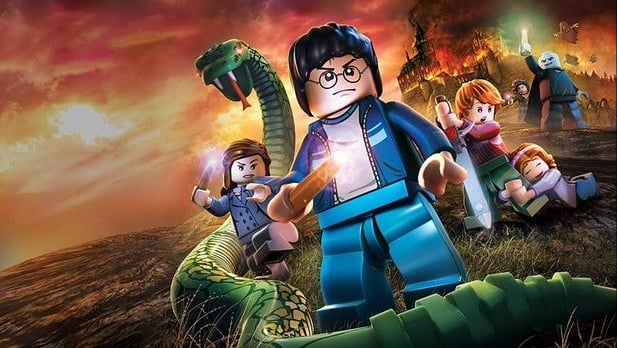 LEgo Harry Potter - Android