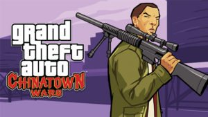 Grand Theft Auto Chinatown Wars Android