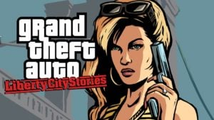 Grand Theft Auto Liberty City Stories Android