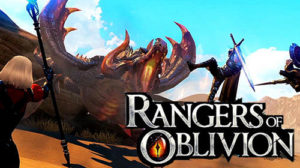 Rangers of Oblivion - best Android Game