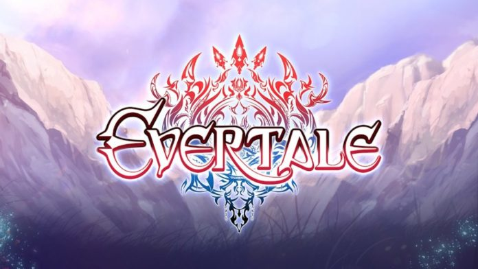 evertale-Gry na Android