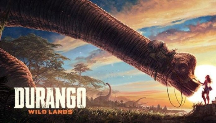 Durango-Wild-Lands-Gry na Android