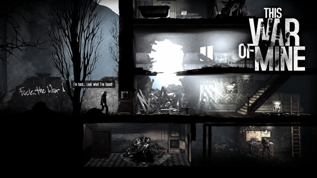 This War of Mine na Androida