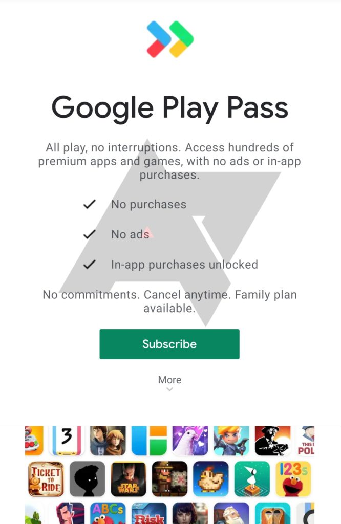 gry play pass