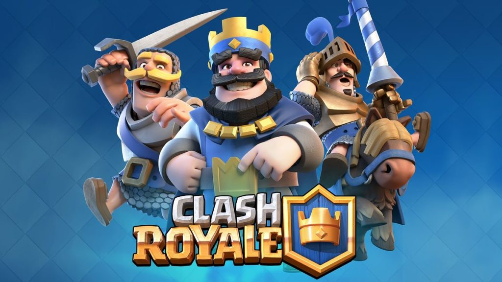 Clash Royale - Strategia Android